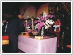 仏生会(花まつり)