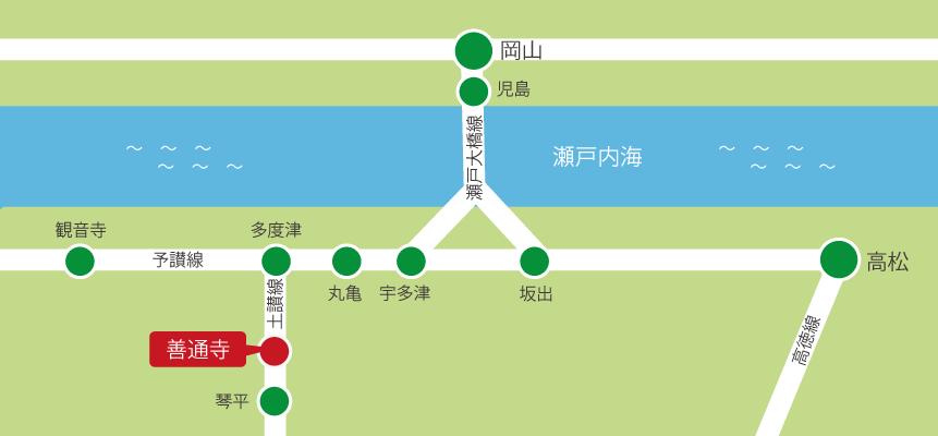 画像:地図